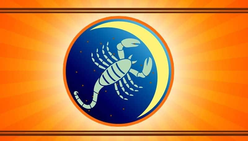 The month of April 2021 how will effect on Scorpio Zodiac according to astrology BDD