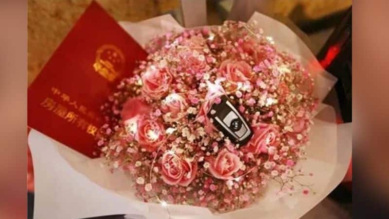 24 year old woman proposes bf with bmw and bungalow to marry her kph