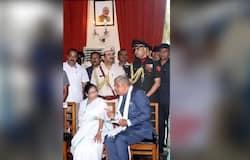 'শান্তিরক্ষায় পাশে থাকুন', রাজ্যপালকে চিঠি মুখ্যমন্ত্রীর