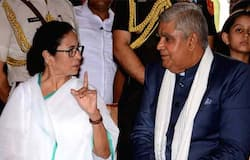 west Bengal, Government and Governor face to face,Mamta spoke, Governor cooperat for peace in state  kps