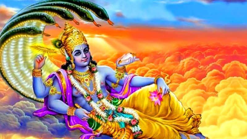 Phalguna Shuddha Ekadashi - Amalaikadashi