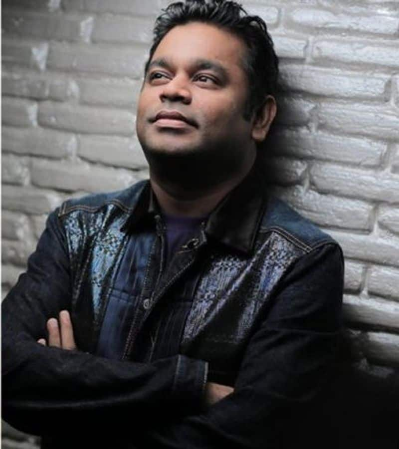 AR Rahman Tweet His Full Name Again To Citizenship Amendment Bill?