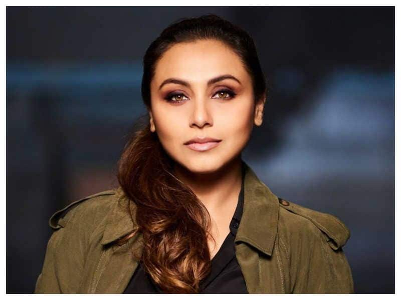 Please don't mess with Rani Mukerji, here's what she will do