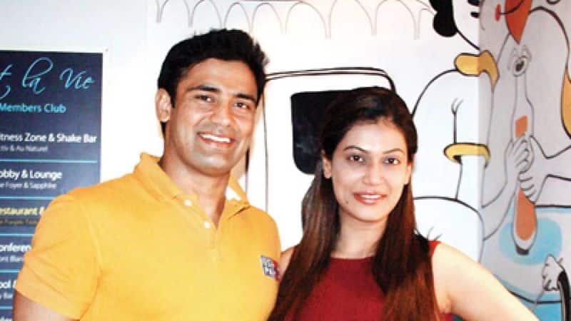 Where is freedom of speech Payal Rohatgi boyfriend Sangram Singh speaks about her arrest