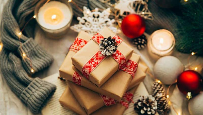 Xmas gift ideas for your loved one in your budget