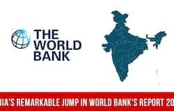 Decoding The Economy ||  India Ranks 63rd Among 190 Countries in World Bank's Ease of Doing Business Report 2020