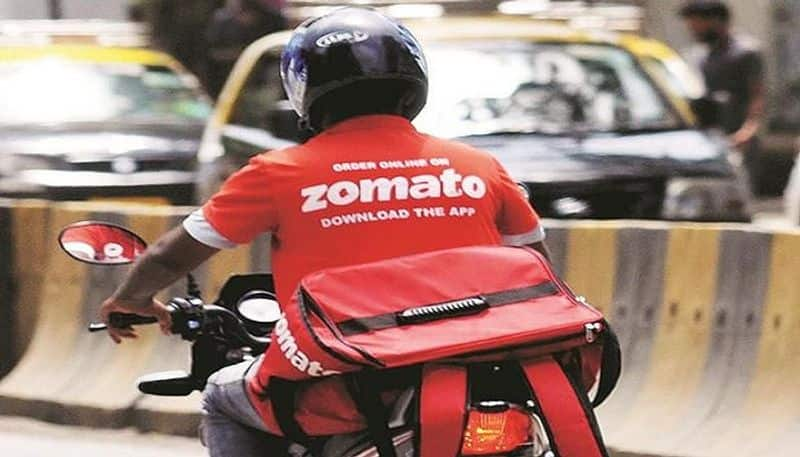 Zomato plans to transition its entire fleet to electric vehicles