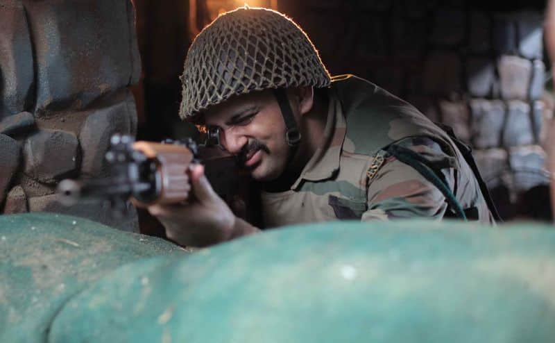 Bunker trailer: The movie highlights mental health issues of soldier