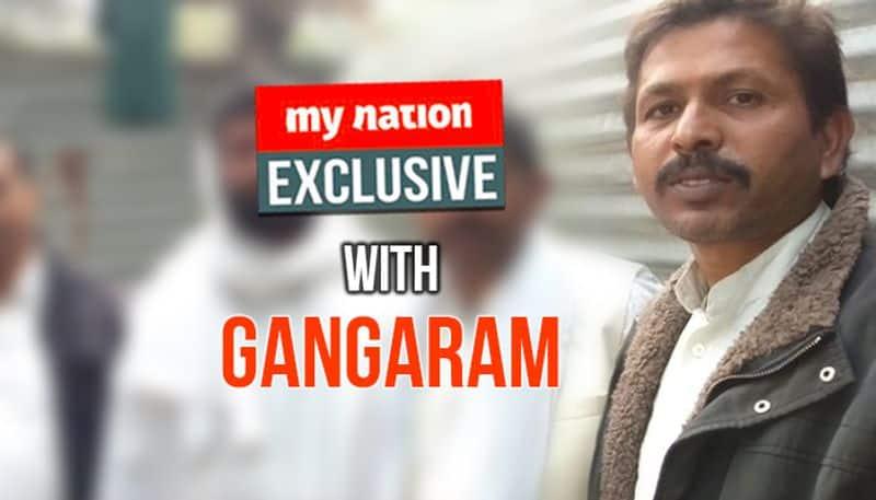 Gangaram, a persecuted Hindu from Pak feels elated at the enactment of Citizenship Amendment Act