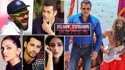 Filmy Trends: From Dabangg 3 controversy to Salman, Akshay topping Forbes India list