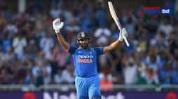 Rohit Sharma leading run-scorer in ODIs in 2019