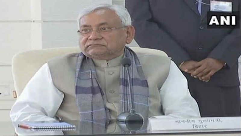 Nitish Kumar is putting pressure on BJP through PK!