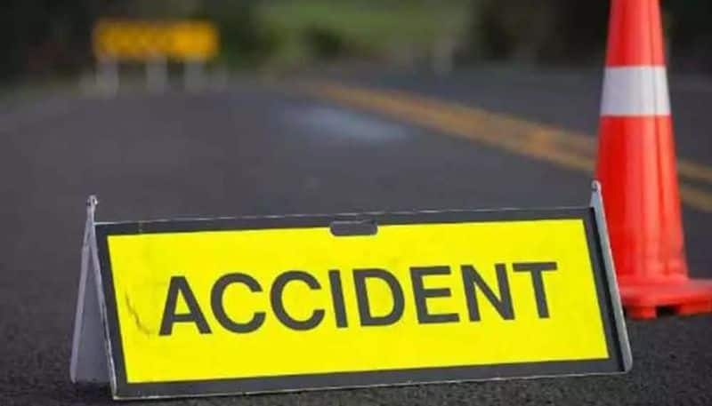 Survey says karnataka in 2 place in road accident