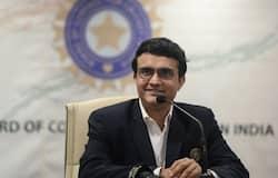 Sourav Ganguly,