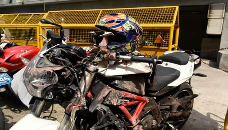 Bike racing kills four in Nadia