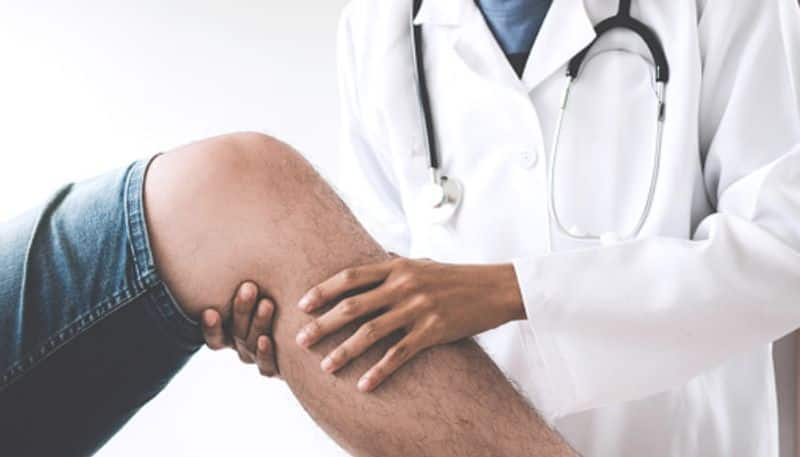 Calf muscle cramp in sleeping not negligence keep this things in mind