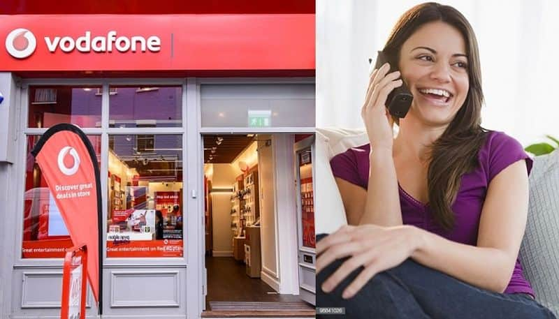 vodafone launched prepaid mega offer in new year