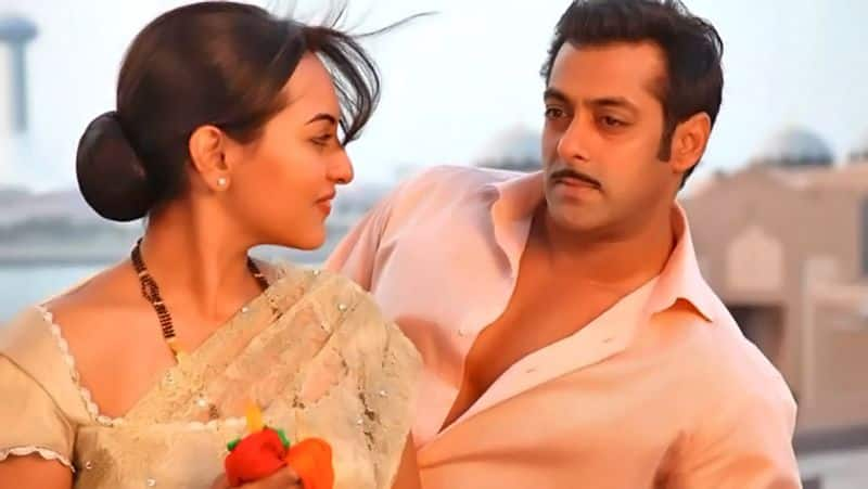 Box office collection of Dabangg 3 movie