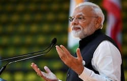 PM Modi's Thanksgiving rally at Ramlila Maidan, challenge in front of police kps