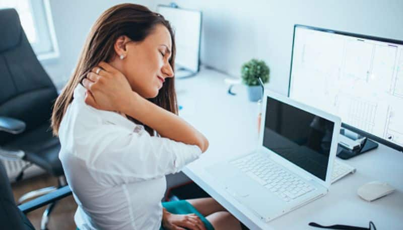 get rid of back and neck pain know and maintain this tips very carefully