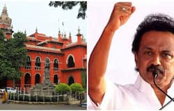 High court and mk stalin