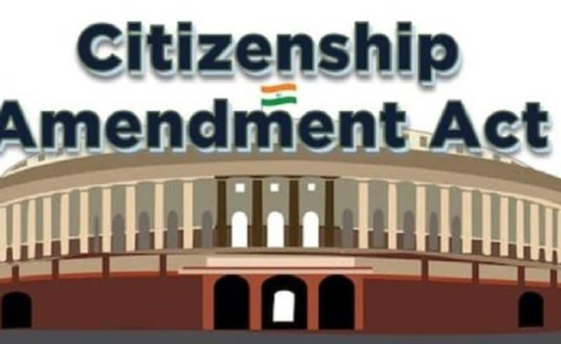 Citizenship law: Rescued women could be declared offenders, but can apply for Indian citizenship