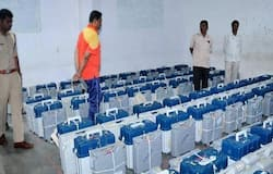 <p>dubbaka bypoll counting</p>