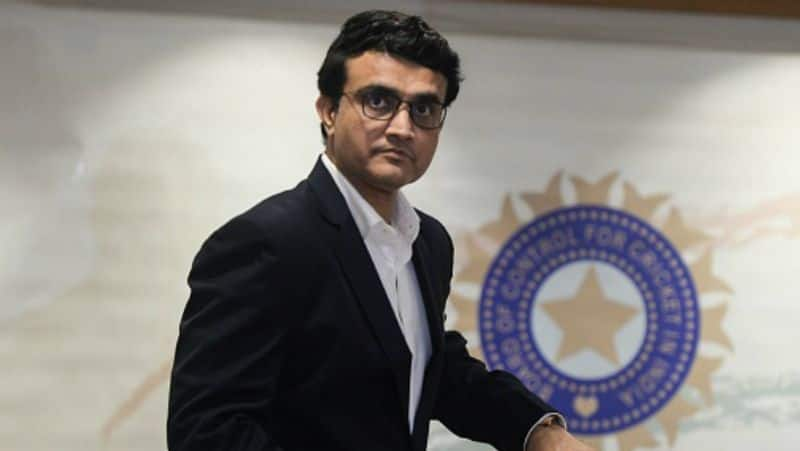 bcci president ganguly plans to conduct 4 nation odi super series