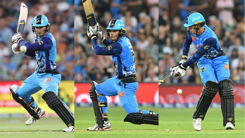 alex carey playing well in big bash league and so delhi capitals very happy ahead of ipl 2020