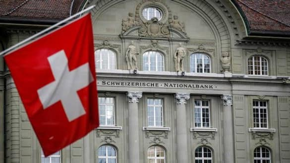 Centre refutes the reports of Indian funds in Swiss banks rose over 286 % ALB