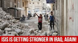 How ISIS is getting stronger in Iraq again