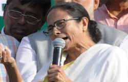 CAA protest: Mamta appeals to all opposition leaders, written letter kps