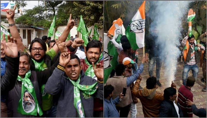 Jharkhand assembly elections 2019, final result