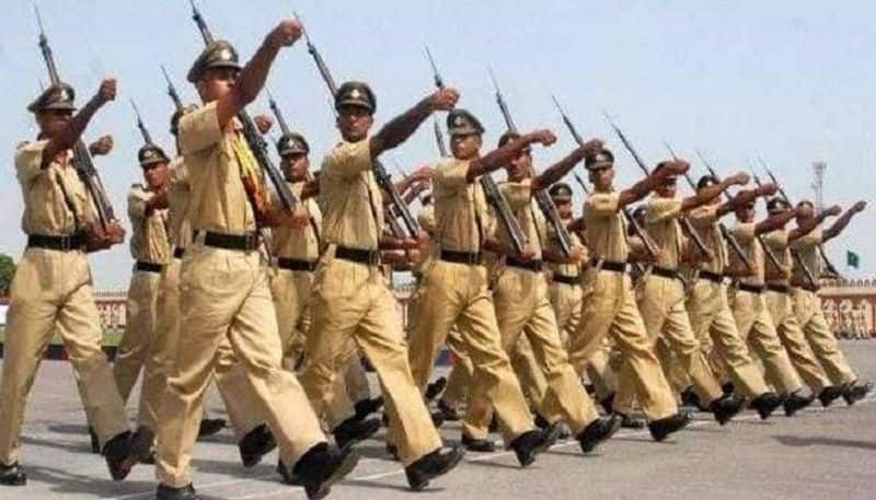 application last date extension for police sub inspector Post