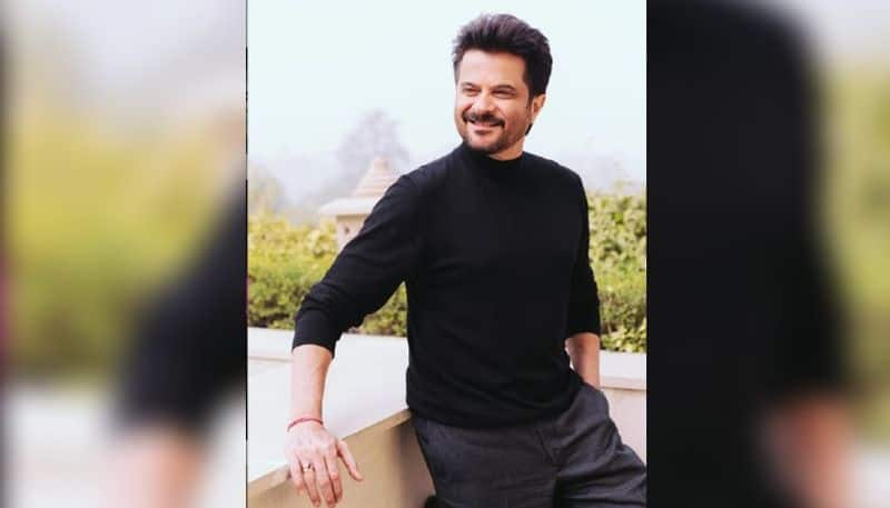 Today is Anil Kapoor's 63 years birthday