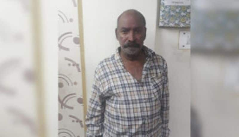 72 year old man arrested under pocso act