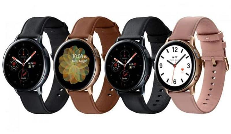 samsung launches new 4g smart watch in inida