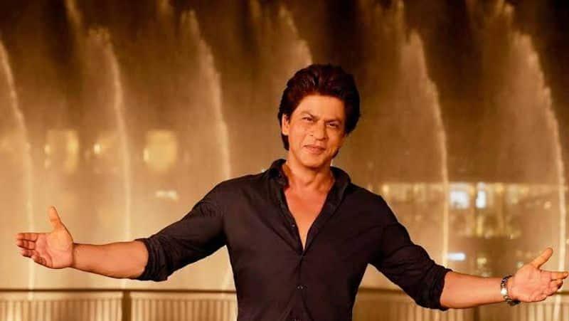 Shah Rukh Khan shares videos thanking 'Swachhata Warriors' for keeping Mumbai clean