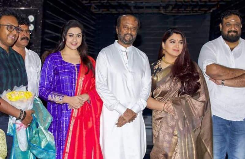 Nayanthara Reduce Her Salary For Rajinikanth Annaathe Movie