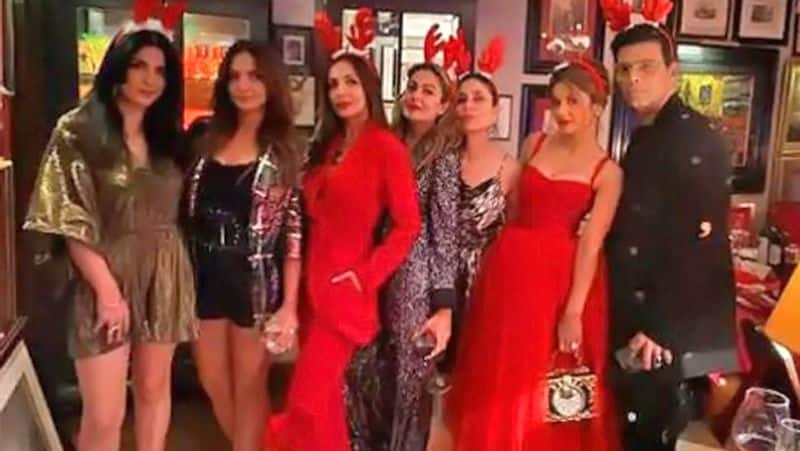 Christmas special: B-town celebs celebrate X-Mas in style, wish fans