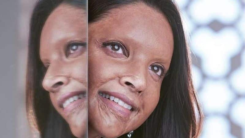 Chhapaak: Deepika Padukone will be playing a powerful role of an acid-attack survivor, Laxmi Agarwal, in the movie. The movie is directed by Meghna Gulzar and also features Vikrant Massey. Recently released first look of the actress has already taken the internet by storm. Padukone's look as Laxmi Agarwal has stunned everyone which shares an uncanny similarity with Agarwal.