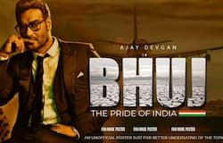 Bhuj - The Pride of India: Ajay Devgn will essay the role of Wing Commander Vijay Karniik. During the 1971 Indo-Pak war, Vijay was a squadron leader in charge of the airbase in Bhuj, Gujarat. The film will be released on August 14 2020, during the weekend of Independence Day.