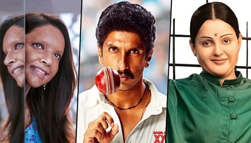 Year-ender 2019: Bollywood movies every cinephile must watch out for in 2020