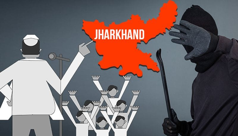 Hold your breath! 41 out of 81 Jharkhand MLAs have criminal cases against them