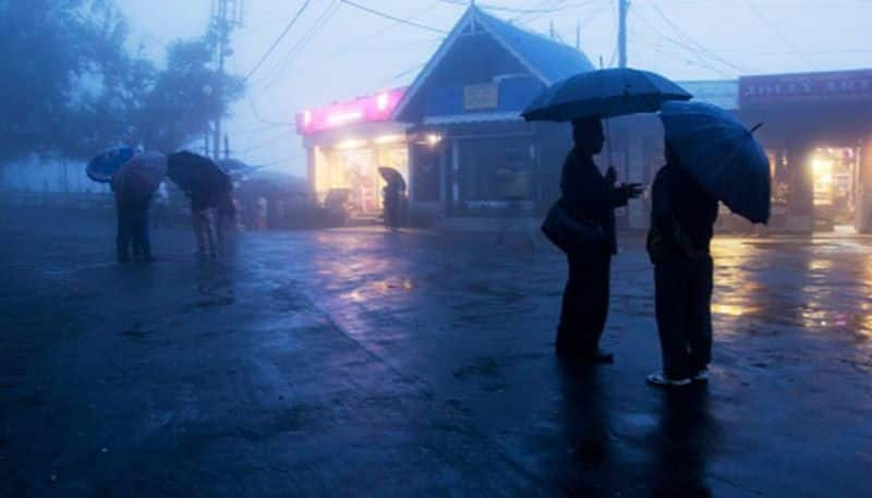 It may rain in coming 48 hours in West Bengal
