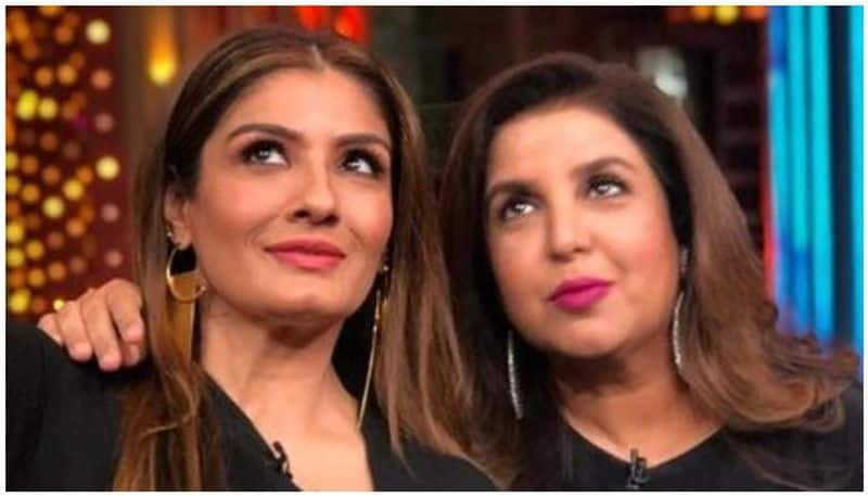 Case filed against Raveena Tandon: No intention to hurt anyone, sincere apologies