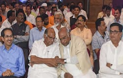 Maharashtra: Congress angry before cabinet expansion kps