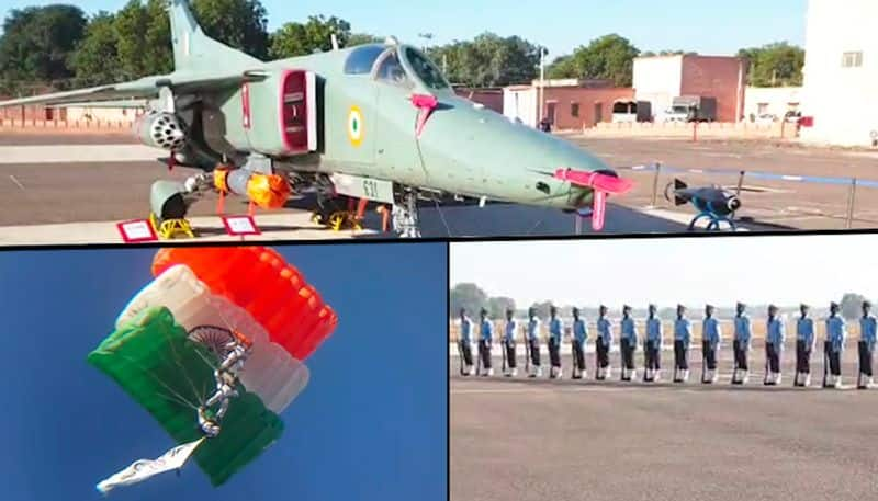 IAF's Kargil hero MiG-27 to bid adieu to skies, to fly one last time today