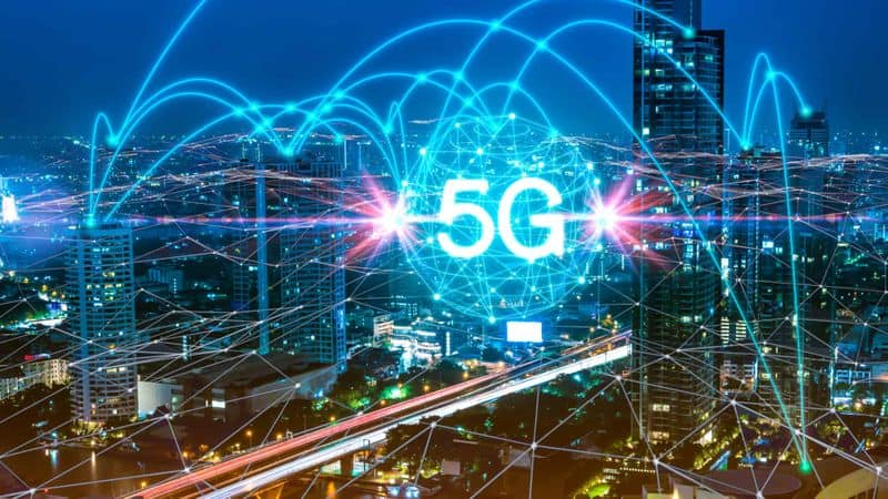 Centre to auction millimetre bands for 5G next year-end