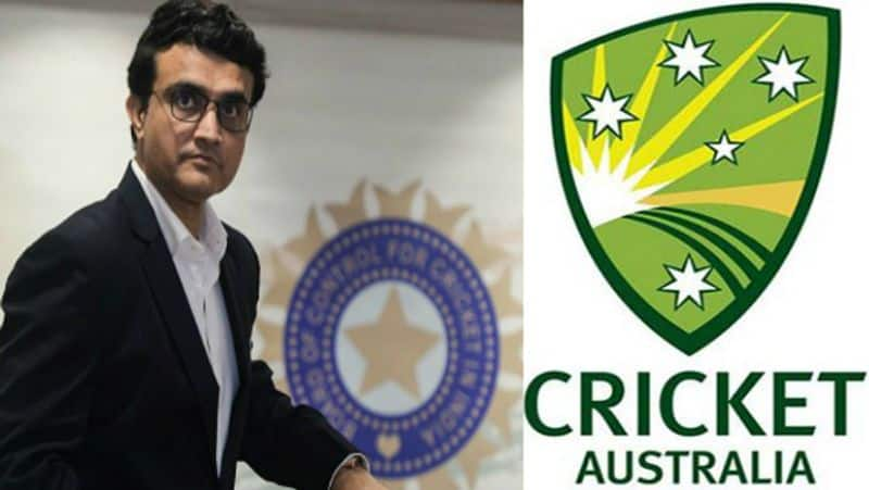 cricket australia ceo kevin roberts praises bcci president ganguly 4 nation super series idea